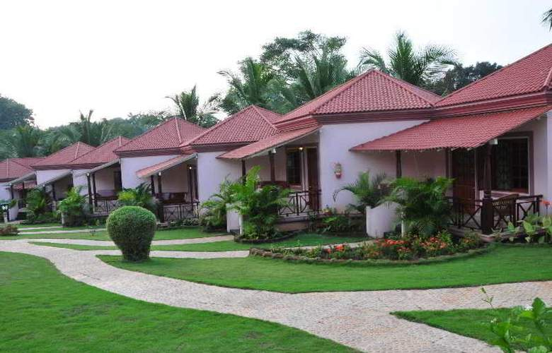 Leoney Resort - Hotel - 3