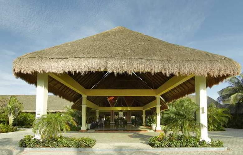Grand Palladium Kantenah Resort & Spa - General - 2