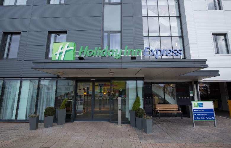 Holiday Inn Express Birmingham South A45 - Hotel - 1
