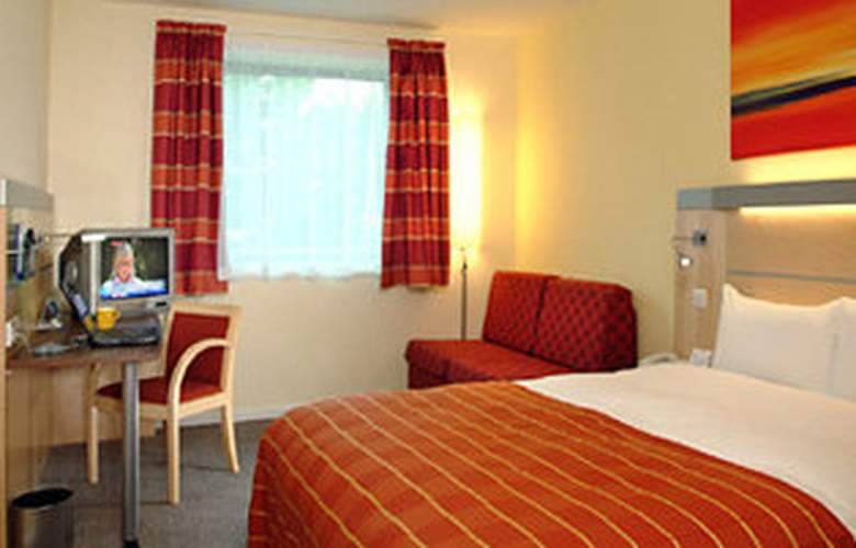Holiday Inn Express Doncaster - Room - 2