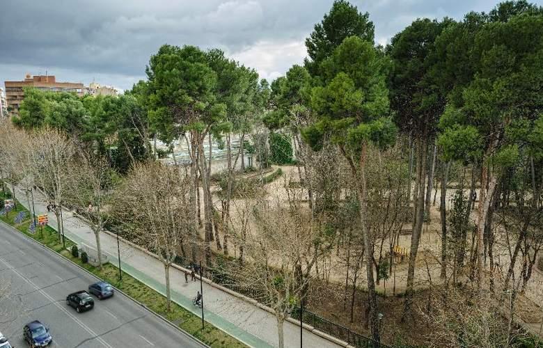 Sercotel Los Llanos - Terrace - 25