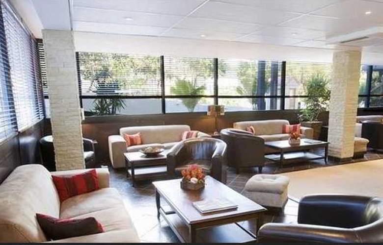 Cape Town Ritz Hotel - General - 8