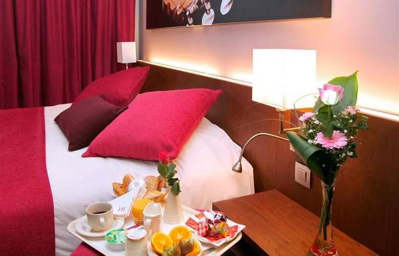 Mercure Perpignan Centre - Room - 17