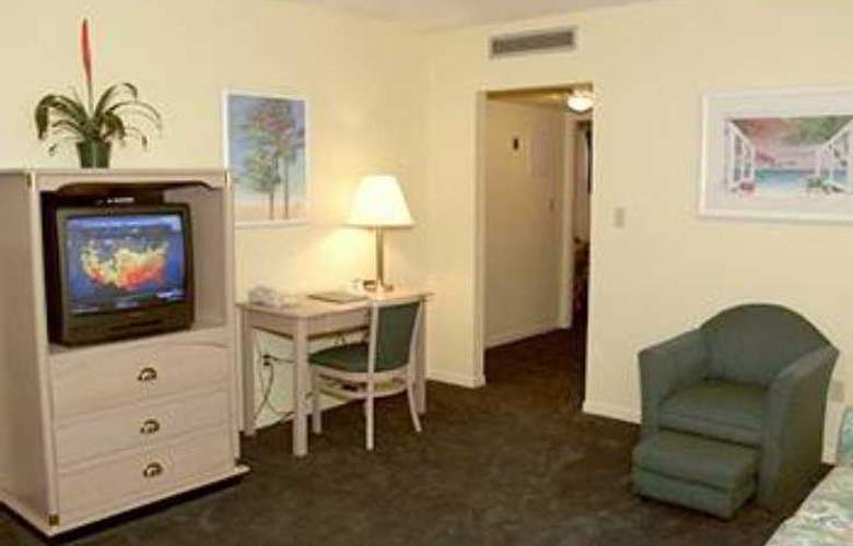 Wakulla Suites - Room - 1