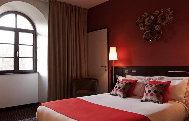 La Citadelle Metz - Room - 67