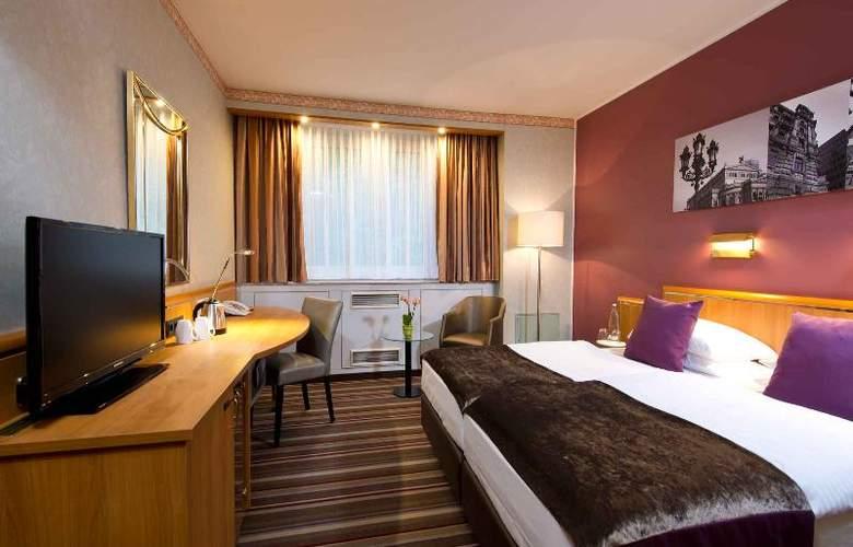 Leonardo Hotel Frankfurt City South - Room - 11