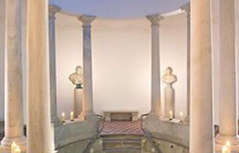 Villa Padierna, Thermas de Carratraca - Pool - 3