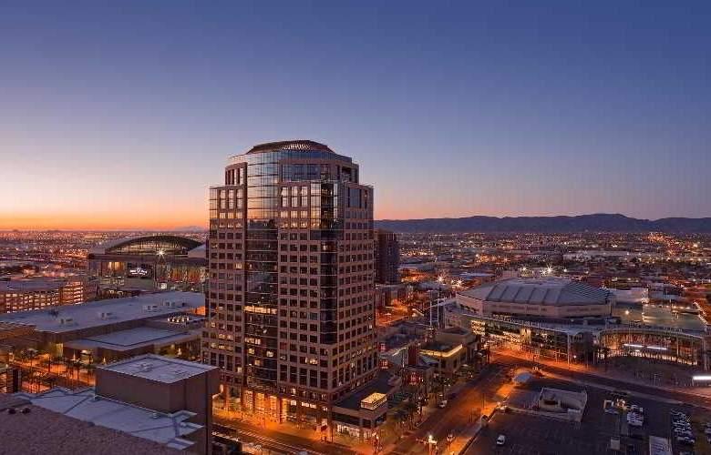 Hyatt Regency Phoenix - Hotel - 3