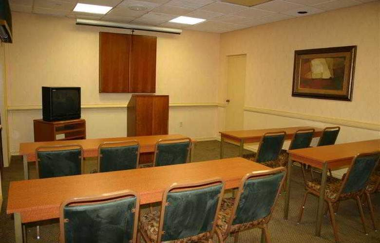 Best Western Orlando East Inn & Suites - Hotel - 32
