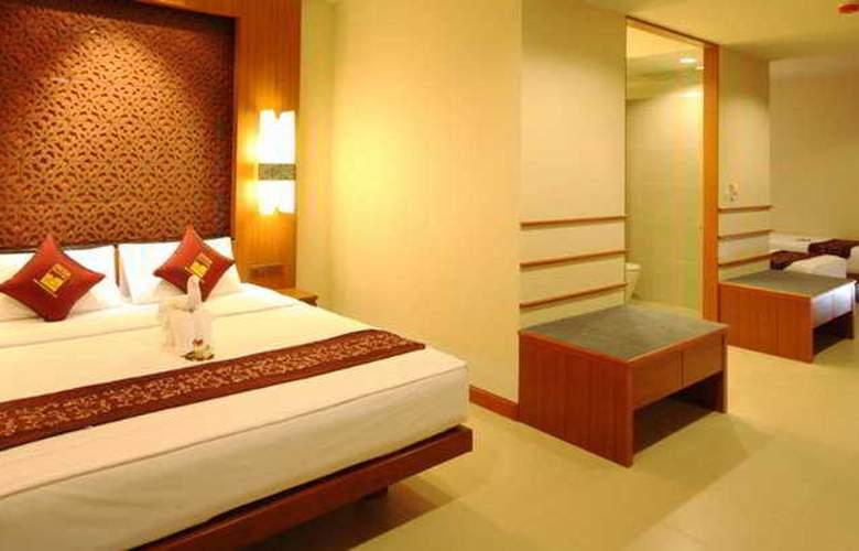 Rawai Palm Beach Resort - Room - 3