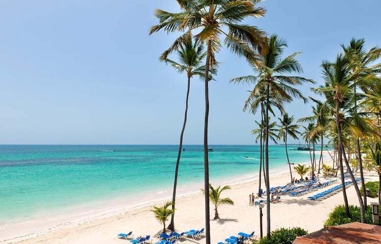 Sunscape Dominican Beach Punta Cana - Beach - 13