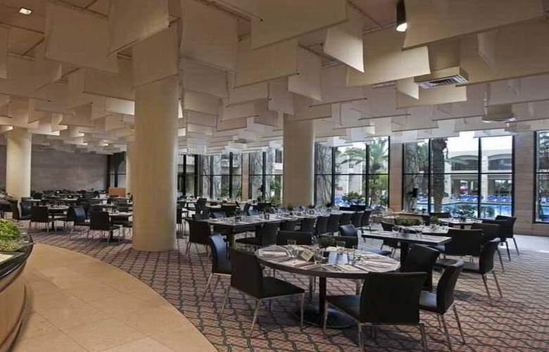 Dan Jerusalem - Restaurant - 6