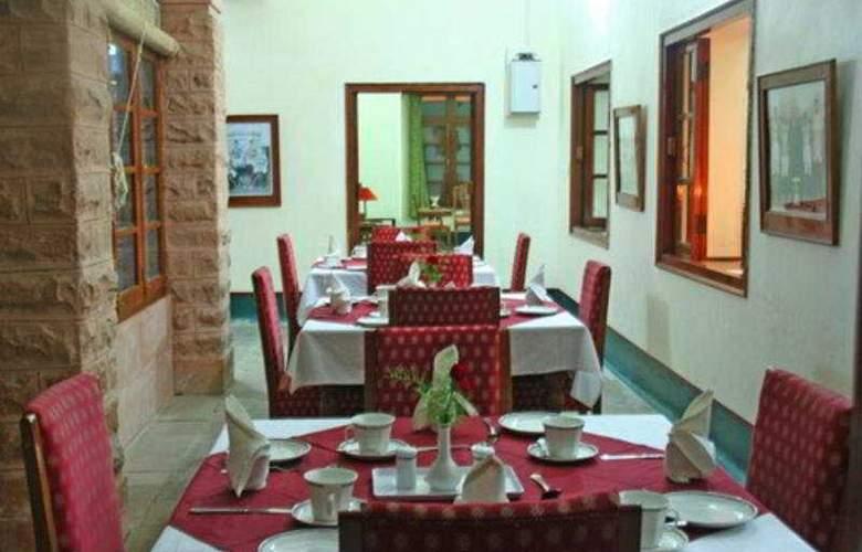 Polo Heritage - Restaurant - 6