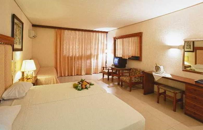 Corfu Holiday Palace - Room - 8
