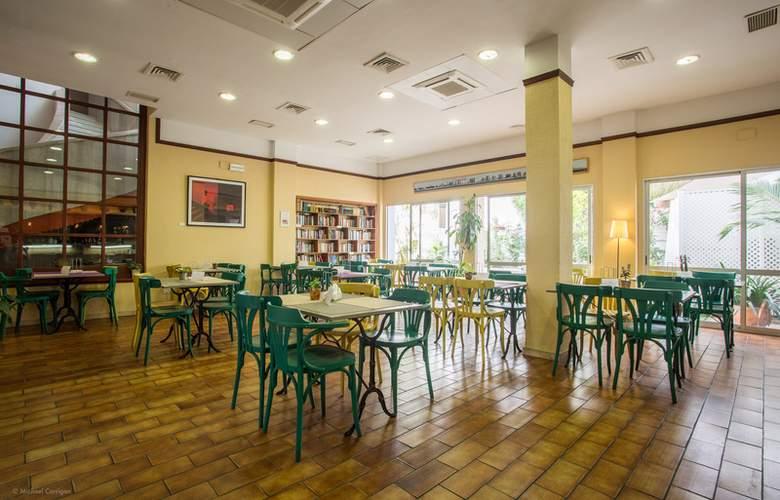 Los Cantaros - Restaurant - 4