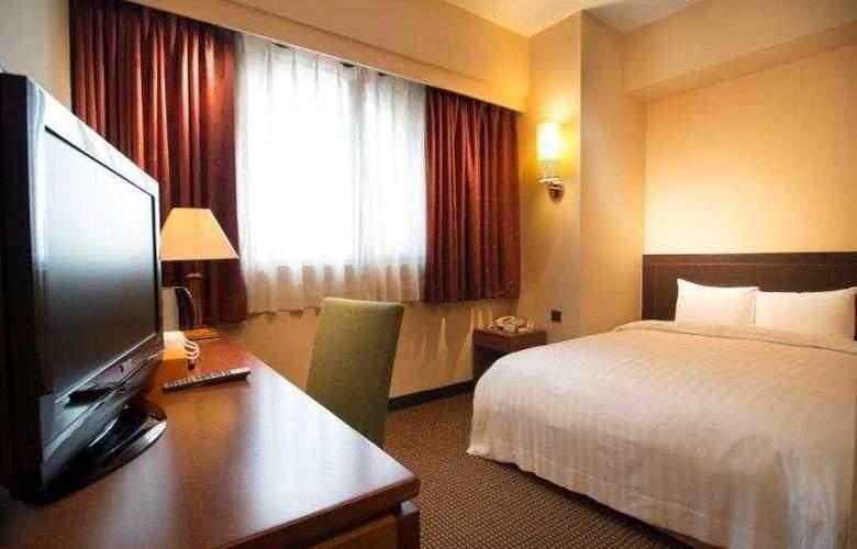 Orange Hotel-Liouhe, Kaohsiung - Room - 8