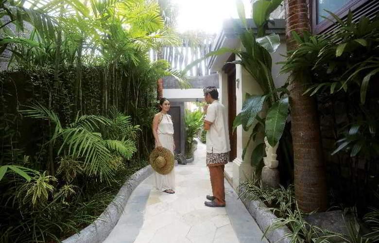 Tanadewa Luxury Villas & Spa - Hotel - 6