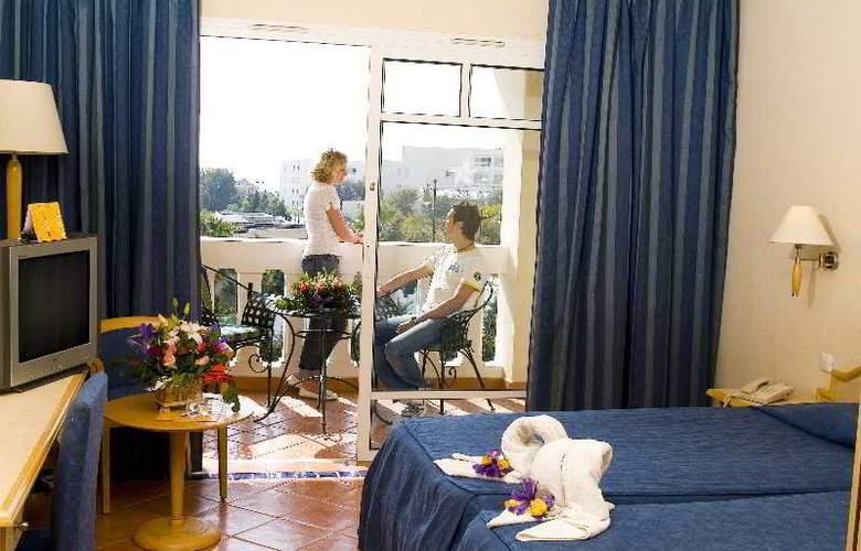 Medina Belisaire & Thalasso Hotel - Room - 7