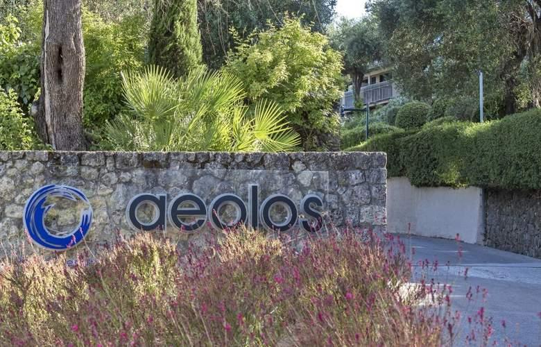 Aeolos Beach Resort - Hotel - 11