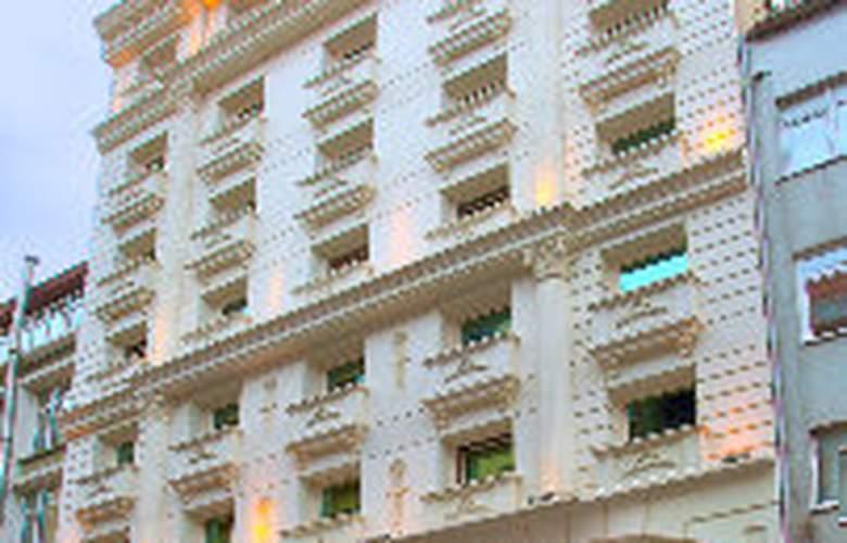 Tilia Hotel - Hotel - 0