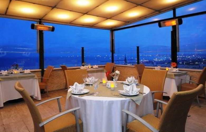 Arcadia Blue Istanbul Hotel - Restaurant - 8