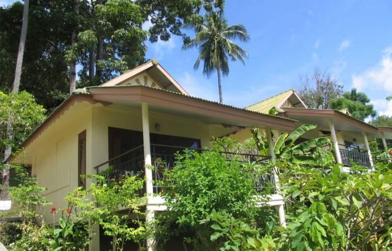 Phi Phi Bayview Resort - Hotel - 7