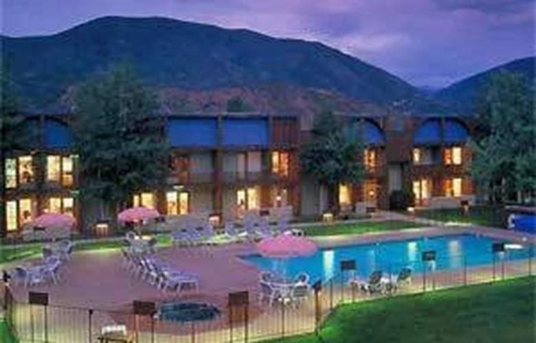 The Inn at Aspen - Hotel - 0