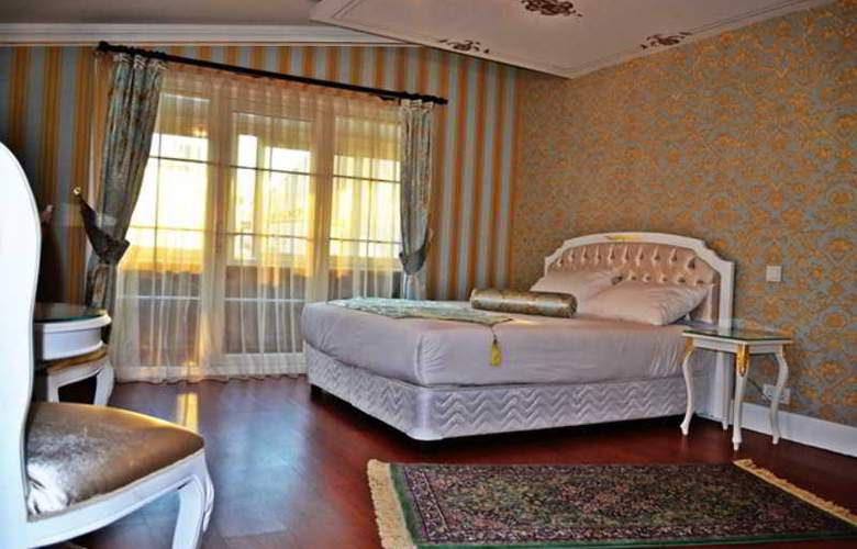 Alyon Hotel Taksim - Room - 17