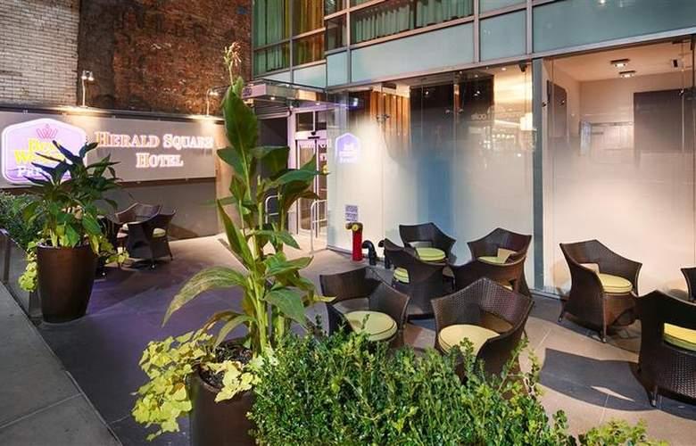 Best Western Premier Herald Square - Hotel - 54