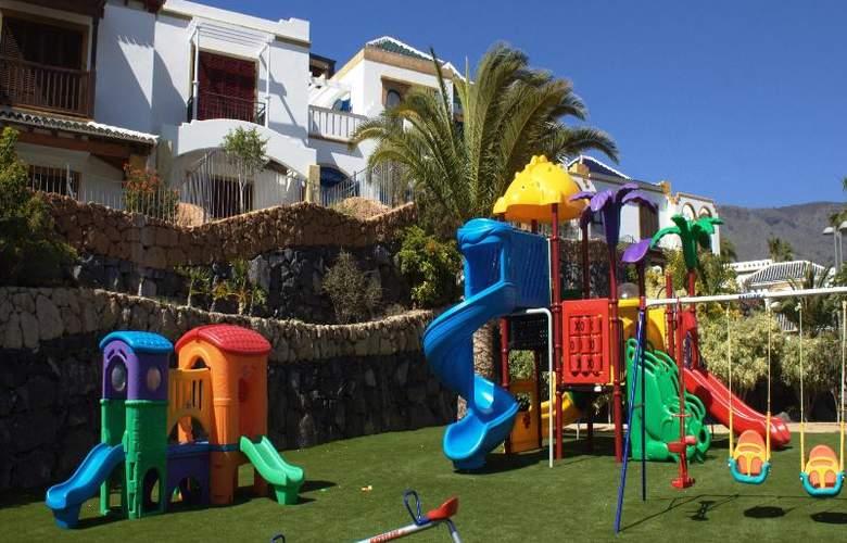 Hotel Suites Villa Maria - Sport - 29