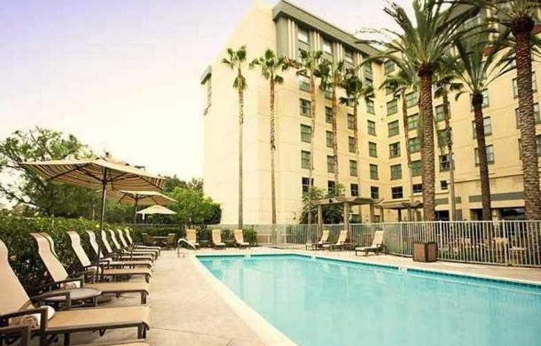 Residence Inn Irvine John Wayne Airport/Orange Cou - Pool - 21