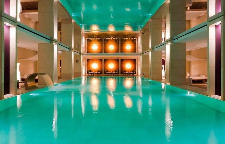 Sofitel Warsaw Victoria - Hotel - 14