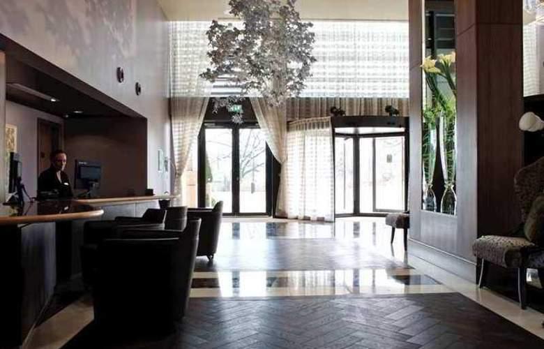 Hilton London Syon Park - General - 1