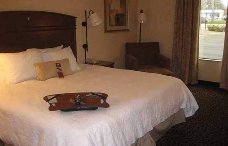 Hampton Inn Nanuet - Hotel - 8