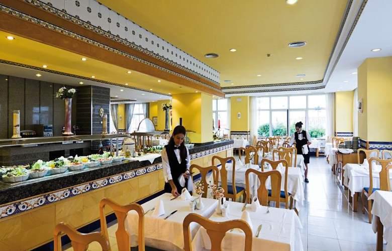 Riu Belplaya - Restaurant - 18