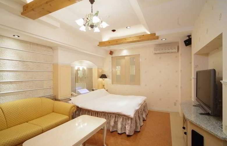 Hotel Grand Fine Kyoto Minami - Room - 9