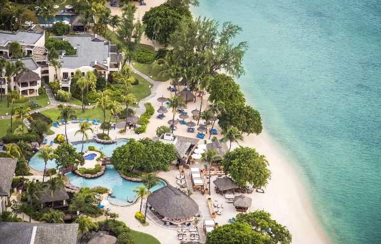 Hilton Mauritius Resort & Spa - Hotel - 12