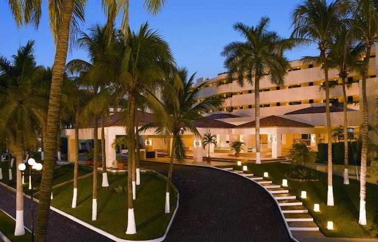 Dreams Huatulco Resort & Spa All Inclusive - General - 16