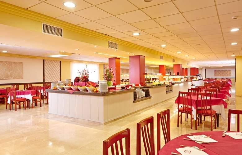 Sahara - Nubia - Gobi (Anexos del Palma Bay) - Restaurant - 4