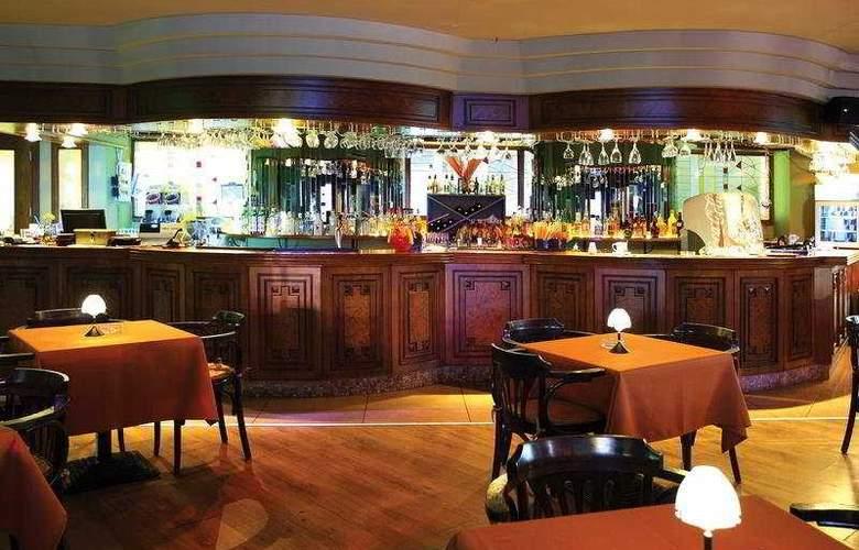 Orka Nergis Select ( Noa Hotels Nergis Select) - Bar - 7
