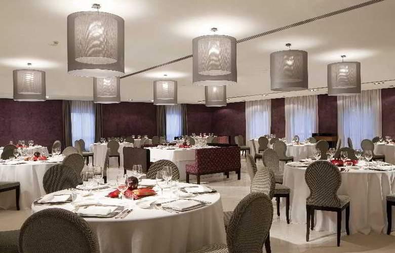 Donnafugata Golf Resort & Spa - Restaurant - 34