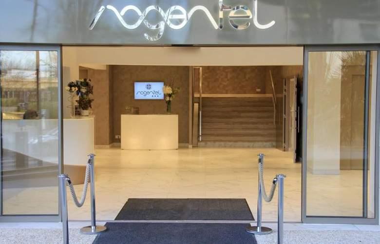 Le Nogentel - Hotel - 0