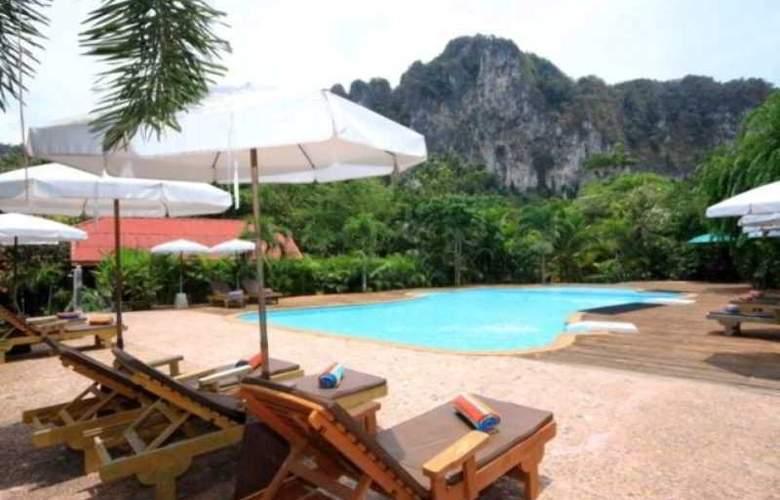 Green View Village Resort - Hotel - 10