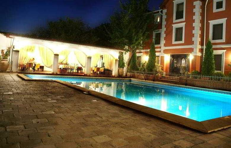 Villa Casa del Sole - Pool - 5