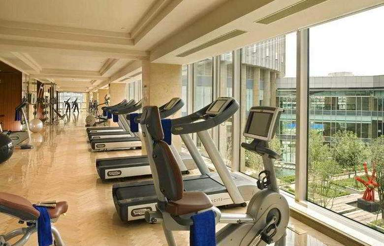 Sheraton Residences Pudong - Sport - 5