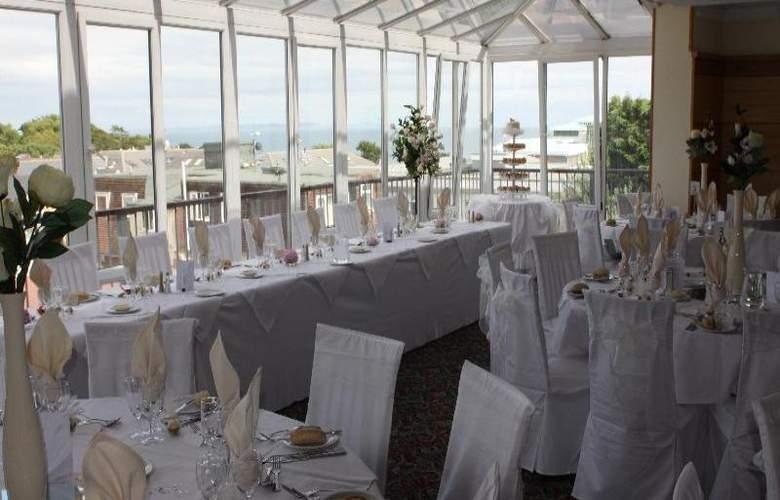 Riviera Hotel - Restaurant - 9