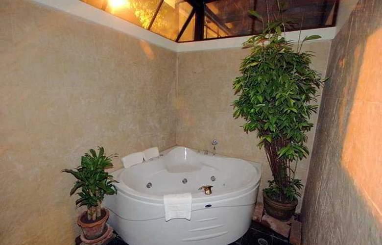Royal Orchid Resort Pattaya - Room - 1