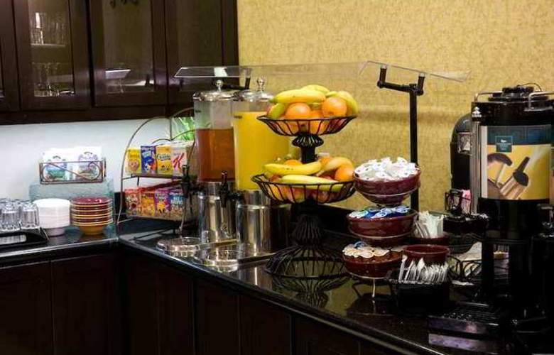 Homewood Suites by Hilton¿ Tulsa-South - Hotel - 6