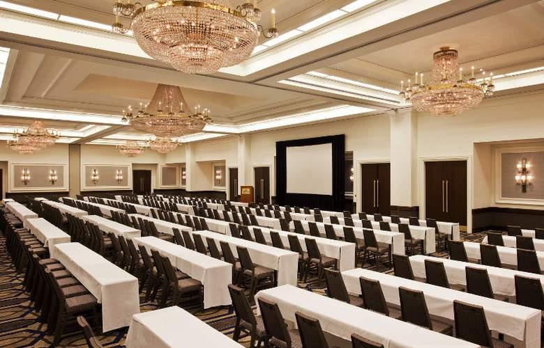 Sheraton Society Hill - Conference - 5