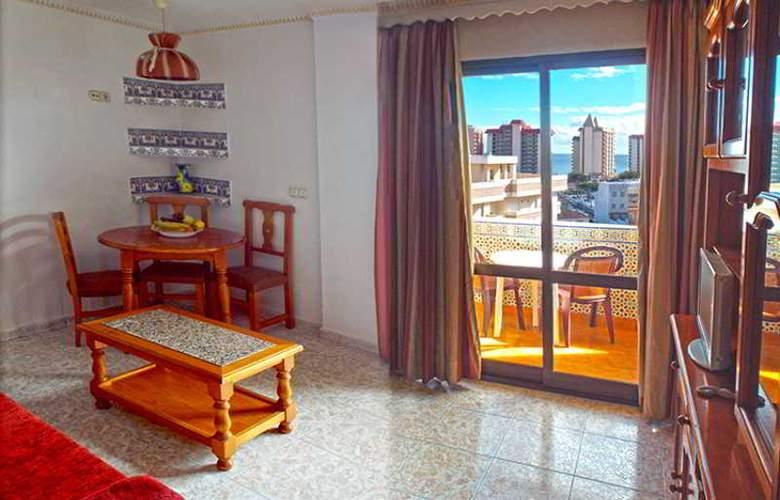 Hotel Apartamentos Veramar - Room - 7
